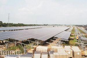 Với Việt Nam, năng lượng tái tạo bao nhiêu là phù hợp?