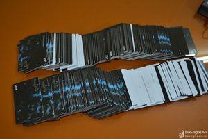 Nhiều người dân Nghệ An hoang mang vì tài khoản trong thẻ ATM bị đánh cắp thông tin