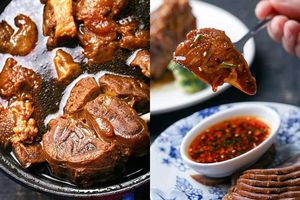 Bật mí cách nấu thịt bò kho tộ không ăn là 'phí cả đời'