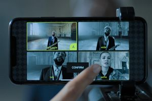 iPhone đời cũ cũng được cập nhật quay phim 2 camera cùng lúc như iPhone 11