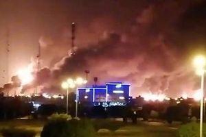 Tấn công dầu mỏ - âm mưu mới gây mâu thuẫn ở Trung Đông
