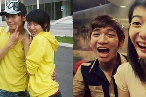 Post ảnh kỉ niệm 10 năm tình bạn, BB Trần khiến fans sốc nặng trước nhan sắc thời chưa dao kéo của Kim Nhã