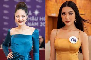 Dàn giám khảo đình đám nói gì trước tin đồn 'Thúy Vân chưa thi đã nắm chắc ngôi Hoa hậu Hoàn Vũ Việt Nam 2019'?
