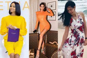 Bản tin Hoa hậu Hoàn vũ 17/9: H'Hen Niê mặc quần ngố vẫn 'chặt đẹp' dàn mỹ nữ váy vóc 'lồng lộn'