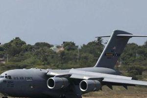 Máy bay do thám Mỹ tăng cường hoạt động trên không phận Hàn Quốc