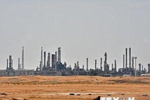 'Quốc tế cần có phản ứng về vụ tấn công cơ sở lọc dầu ở Saudi Arabia'