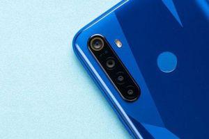 Smartphone 4 camera sau, chống nước, pin 5.000 mAh, cấu hình tốt sắp lên kệ ở Việt Nam, giá dưới 4,5 triệu