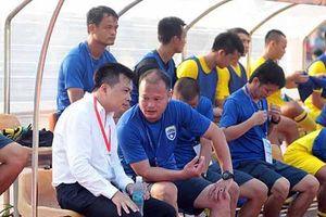 Hoàng Thanh Tùng - 'Cascadeur' sân cỏ chuyên nghiệp