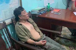 Em rể nghi phạm vụ truy sát gia đình em gái ở Thái Nguyên đã tử vong