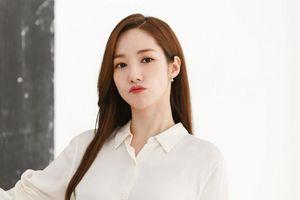 'Thư ký Kim' Park Min Young sẽ tới Việt Nam vào tháng 11