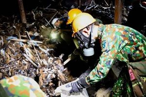 Chủ tịch phường Hạ Đình lý giải việc thu hồi văn bản vụ cháy Rạng Đông