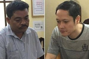 Khai trừ Đảng 2 cựu cán bộ Sở GD&ĐT Sơn La