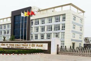 Liên tiếp xảy ra tai nạn lao động khiến 2 người ở Bắc Giang tử vong