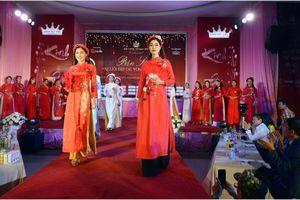 Lộ diện 20 Người đẹp lọt vào vòng chung kết 'Miss Capital Việt Nam 2019'
