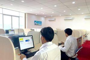 Nam A Bank đưa công nghệ ngân hàng hiện đại 4.0 đến sinh viên TP HCM