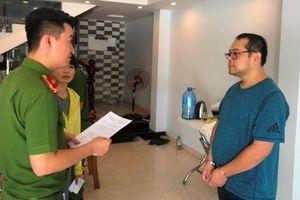 Bắt nhóm người Trung Quốc thuê trẻ vị thành niên đóng phim đồi trụy