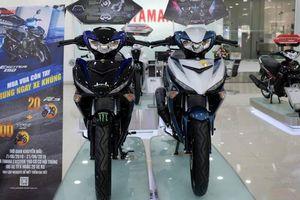 Xe máy Yamaha Exciter giảm giá mạnh tại đại lý