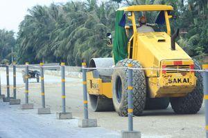 Mở gói thầu 'lình xình' tại huyện Tiên Phước, Quảng Nam: Hải Vinh không có đối thủ cạnh tranh