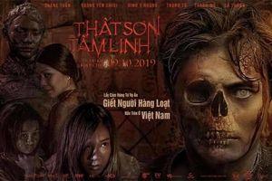 Vượt ải kiểm duyệt, phim kinh dị Việt 'Thiên linh cái' đổi tên thành Thất Sơn tâm linh, đặt lịch ra rạp tháng 10