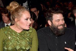 Lý do gì khiến Adele đệ đơn ly dị?