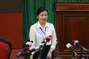 Quận Thanh Xuân không yêu cầu phường Hạ Đình thu hồi khuyến cáo sau cháy kho Rạng Đông