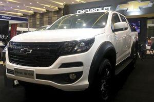 Chevrolet Colorado Trail Boss mới ra mắt tại Philippines, giá gần 620 triệu đồng