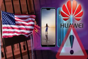 Trung Quốc tố Mỹ tung tin 'bôi đen' Huawei mà không có căn cứ