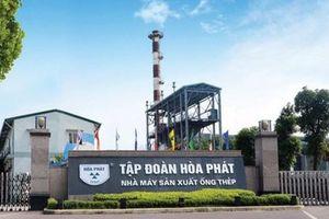 Thành viên HĐQT Nguyễn Ngọc Quang muốn bán 1,5 triệu cổ phiếu HPG