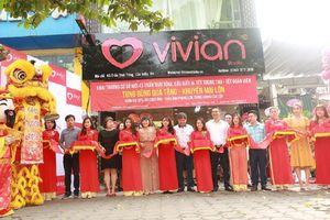 Ảnh viện gia đình Vivian Studio khai trương cơ sở mới