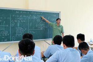 Đầu tư thêm cho đào tạo học sinh sau phân luồng THCS