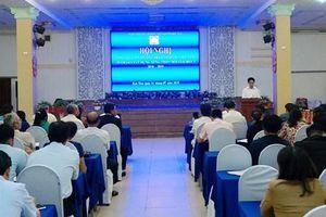 Kon Tum: 77% hộ gia đình được công nhận 'Gia đình văn hóa'