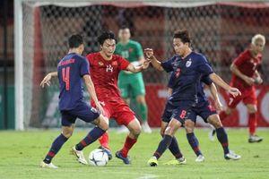 V-League đổi lịch thi đấu để ĐT Việt Nam chuẩn bị cho vòng loại World Cup 2022