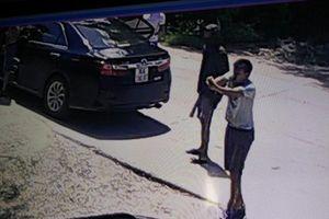 Nổ súng như phim hành động ở Bà Rịa – Vũng Tàu, nhiều người bị thương