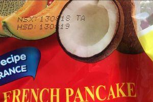 Tam Đảo-Vĩnh Phúc: Dùng bánh kẹo, hoa quả hết hạn tổ chức tiệc Trung thu cho con em cán bộ?