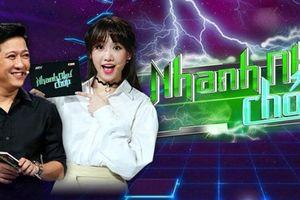 Lịch phát sóng chương trình 'Nhanh như chớp' trên HTV7