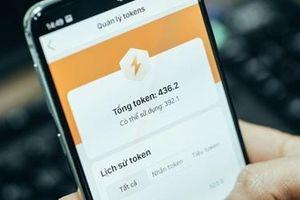 Người dùng tò mò về tính năng Token trên mạng xã hội Lotus