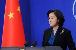 Trung Quốc yêu cầu Mỹ không lạm dụng lý do an ninh quốc gia
