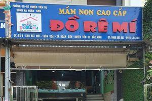 Sau vụ bỏ quên trẻ trên xe, Bắc Ninh rà soát việc đưa đón học sinh