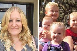 Mỹ: Tìm thấy thi thể của bà mẹ và 4 đứa trẻ sau 6 tuần mất tích