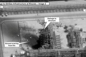 Saudi công bố kết quả điều tra sơ bộ vụ tấn công cơ sở dầu khí
