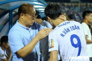 BLV Quang Huy: 'HAGL khó xuống hạng, nhưng vẫn cần HLV hợp duyên'