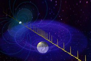 Phát hiện ngôi sao neutron lớn nhất từ trước tới nay, nặng gấp 700.000 lần Trái Đất
