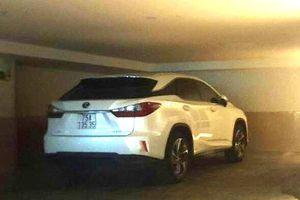 CSGT Huế làm rõ bất minh cấp biển số 'VIP': Chủ xe Lexus nói gì?