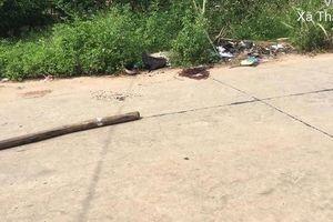 Gia cảnh khốn khó của nghi phạm sát hại thiếu nữ 17 tuổi trên đường đi học