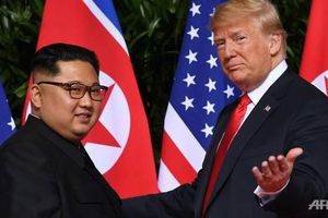Triều Tiên đặt điều kiện nối lại đàm phán với Mỹ