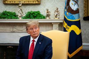 Ông Trump: Mỹ muốn tránh xung đột với Iran