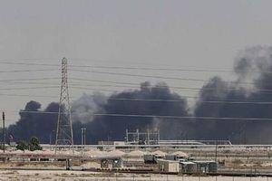 Bất chấp nguy cơ đối đầu từ Nga, Mỹ muốn LHQ hành động mạnh về tấn công cơ sở dầu Saudi