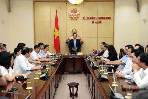 Phó Chủ tịch tỉnh Quảng Nam làm Thứ trưởng Bộ LĐ-TB&XH