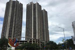 Sẽ bán tòa nhà 1.000 tỉ, cao 32 tầng 'bỏ không' ở Vũng Tàu