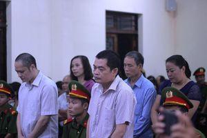 Chính thức hoãn phiên xử gian lận điểm thi ở Hà Giang